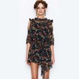 Alice McCall Pirouette Dress in Night Bloom Size 4